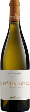 Vin De France Blanc Les Pieces Longues Domaine Mas Del Perie Fabien Jouves 2019