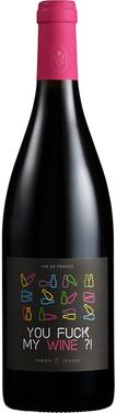 Vin De France You Fuck My Wine Domaine Mas Del Perie Fabien Jouves 2020