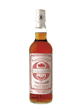 Ecosse Whisky Edradour 10ans Signatory Vintage French Connections 46% 70cl