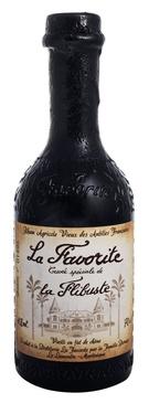 Rhum Martinique La Favorite Cuvee De La Flibuste 1998 40% 70cl