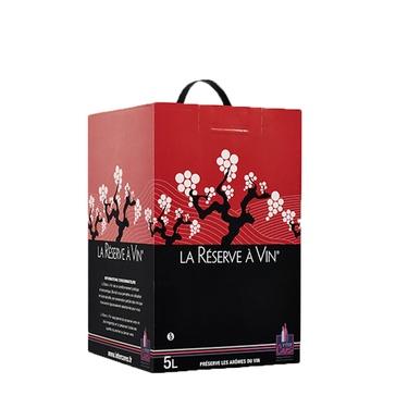 Rav Ventoux Aoc Rouge 5l