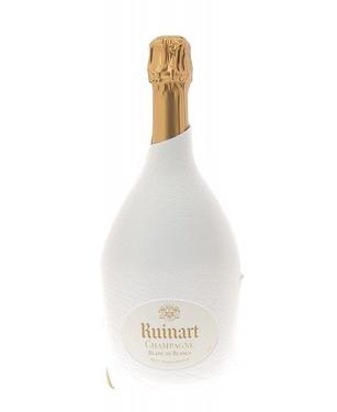 Champagne Ruinart Blanc De Blancs Seconde Peau