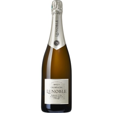 Champagne Lenoble Grand Cru Blanc De Blancs