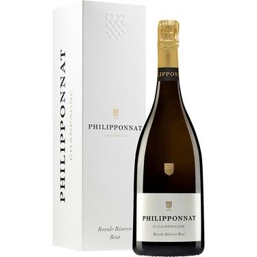 Champagne Brut Philipponnat Royale Reserve