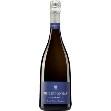 Champagne Non Dose Philipponnat Royale Reserve