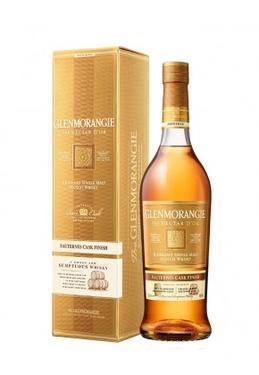 Whisky Ecosse Highlands Single Malt Glenmorangie Nectar D'or 46% 70cl