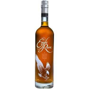 Bourbon Usa Kentucky Eagle Rare 10 Ans Single Barrel 45% 70cl