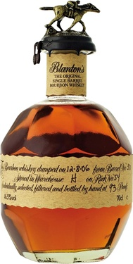 Bourbon Usa Kentucky Blanton's Original 46,5% 70cl