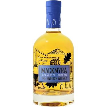 Whisky Suede Mackmyra Bruks 41,4% 70cl