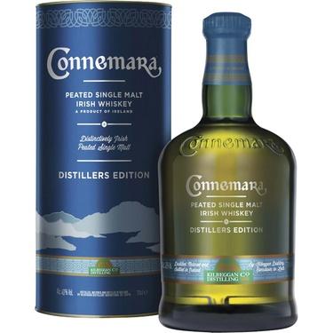 Whiskey Irlande Single Malt Connemara Distillers Edition 43% 70cl