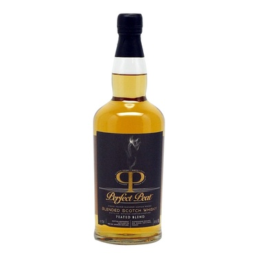 Whisky Ecosse Blend Perfect Peat 40% 70cl