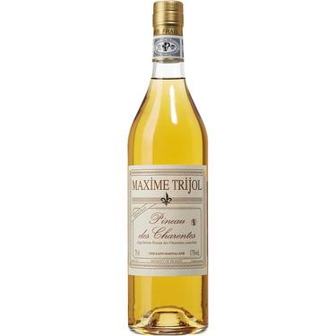 Pineau Blanc Des Charentes Maxime Trijol 17% 70cl