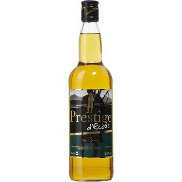 Whisky Ecosse Blend Prestige D'ecosse 5 Ans 40 % 70cl