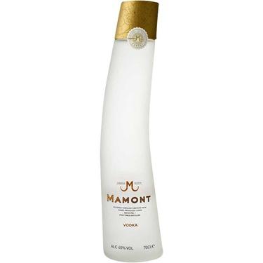 Vodka Russie Mamont 40% 70cl