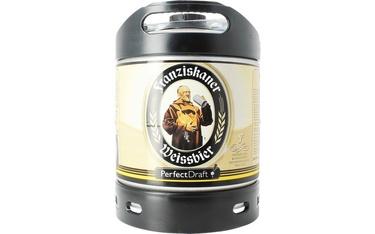 Perfect Draft 6l Allemagne Blanche Franziskaner 5,0%