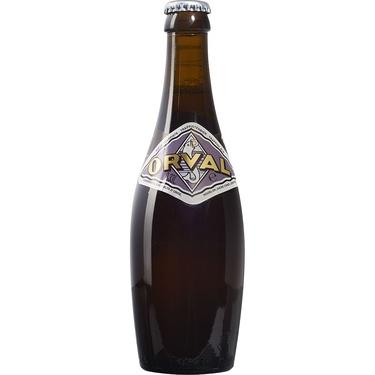 Belgique Trappiste Orval 0.33 6,2%