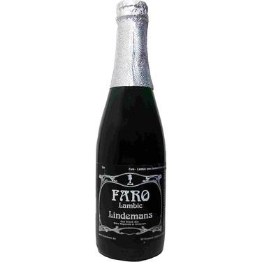 Belgique Lambic Lindemans Faro 0.25 4,5%