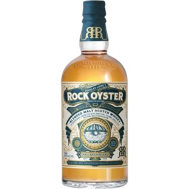 Whisky Ecosse Blend Rock Island 46.8% 70cl