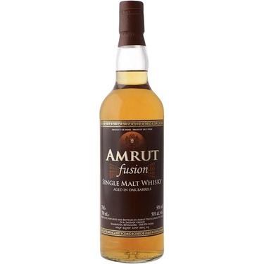 Whisky Inde Bangalore Single Malt Amrut Fusion 50% 70cl