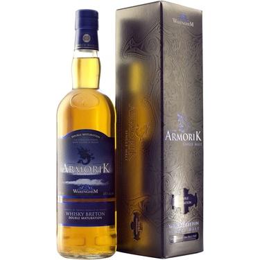 Whisky France Bretagne Armorik Dble Maturation 46% 70cl