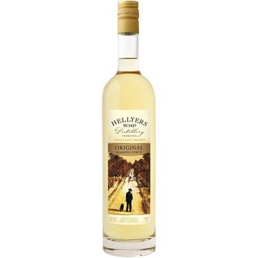 Whisky Tasmanie Single Malt Hellyers Road 40% 70cl