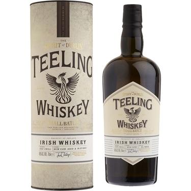 Whiskey Irlande Teeling Premium Blended 46% 70cl