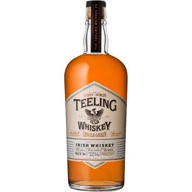 Whiskey Irlande Teeling Single Grain 46% 70cl