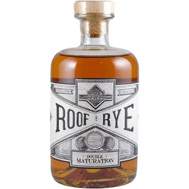 Whisky France Roof Rye Warenghem & Ferroni 43% 50cl