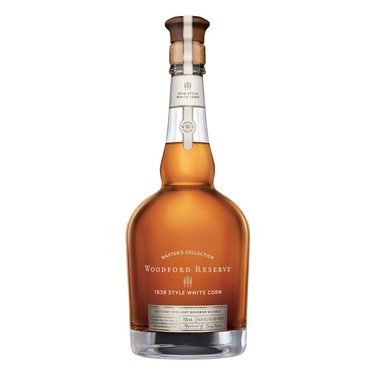 Bourbon Usa Kentucky Woodford White Corn Master Collection 45.2% 70cl